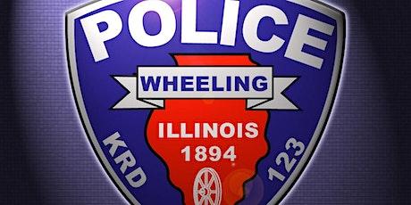 Wheeling Safe Communities Seminar tickets
