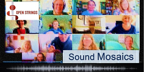 Sound Mosaics tickets