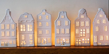 Illuminated Christmas Cottages tickets