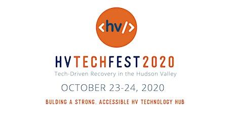 Hudson Valley TechFest II Hackathon 2020 tickets
