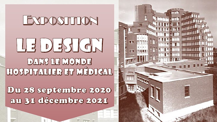 Image pour Visite guidée de l'ancien Hospice Gantois de Lille