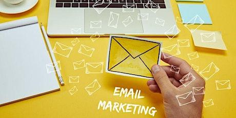 Email Marketing. Acquisisci clienti e aumenta le vendite biglietti