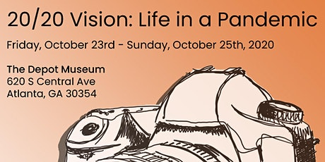 20/20 Vision: Life in a Pandemic tickets