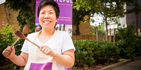 SOLD OUT - Cantonese cookery class with Denise tickets