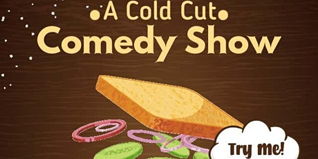 Cold Cut Comedy hosted by Mick Rice Hall tickets