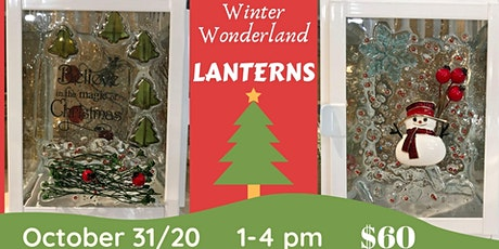 Winter Wonderland Lanterns tickets