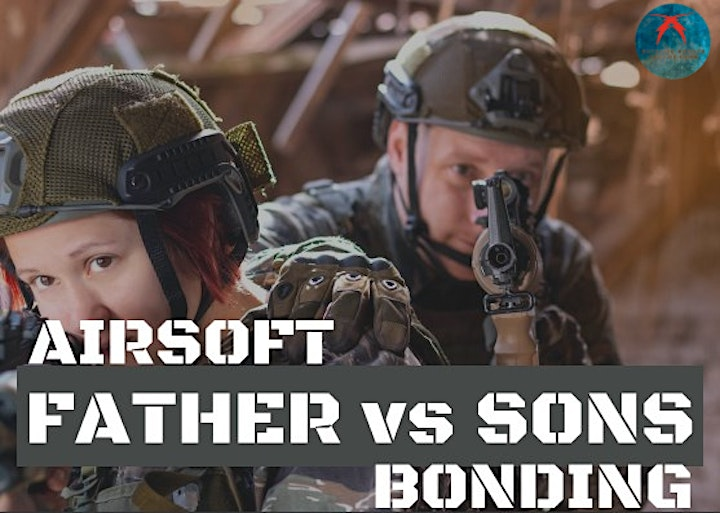 Father & Son Airsoft image