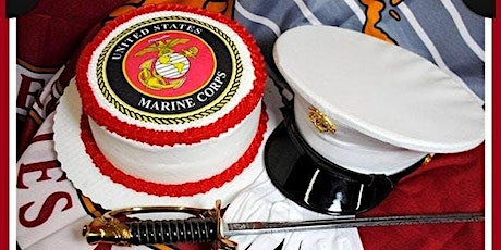 2020 Aquia Harbour Marine Corps Birthday Dinner tickets