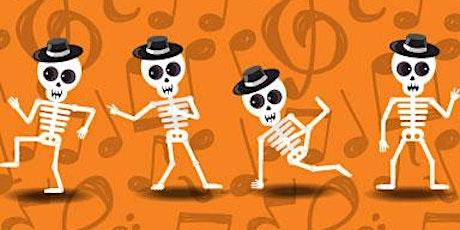 Cumbrae Halloween Hoopla 2020 tickets