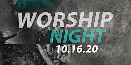 Hope Church - WORSHIP NIGHT tickets