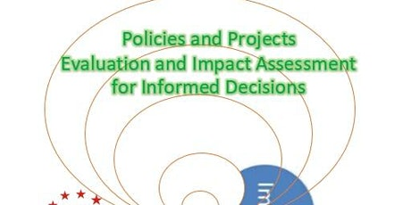 Policies & Projects Evaluation & Impact Assessment for Informed Decisions tickets