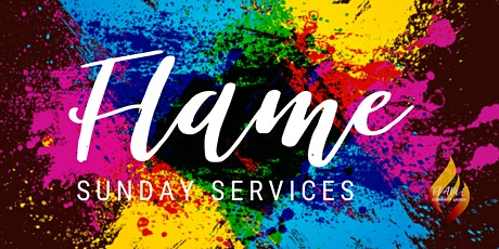 Flame Community Church - Services tickets