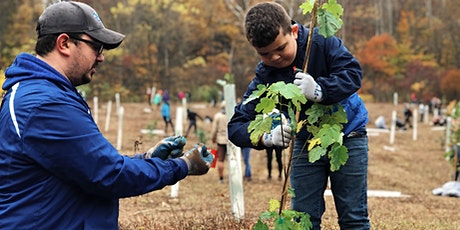 CVNP Make A Difference Day - Wednesday Morning Session tickets