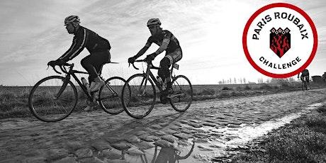 Paris-Roubaix Challenge 2020 billets