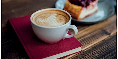 """Petit déjeuner """"coups de cœur littéraires"""" billets"""