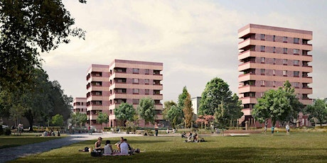 RIBA Hampshire Lecture 11 November 2020 - Bell Phillips Architects tickets