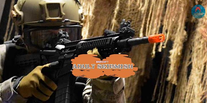 Adult Skirmish image