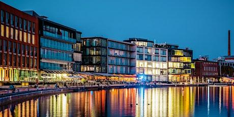 Neu im Münsterland?! - Willkommensevent bei einer Hafenführung in Münster Tickets