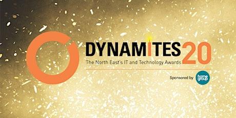 Dynamites Virtual Awards 2020 tickets