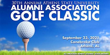 2021 Alumni Association Golf Classic tickets