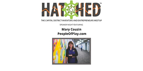 Hatched-CDIEM featured speaker Mary Couzin tickets