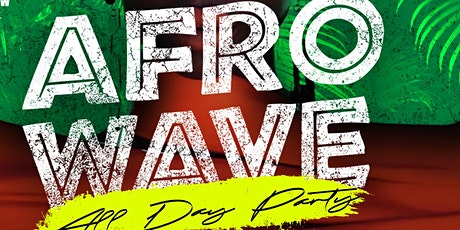 Afro Wave : Day Party @ Jonathan's Lounge tickets