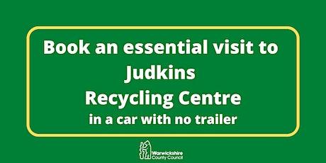 Judkins - Wednesday 7th October tickets