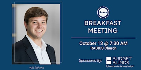 Breakfast Meeting: Innovate Columbia tickets