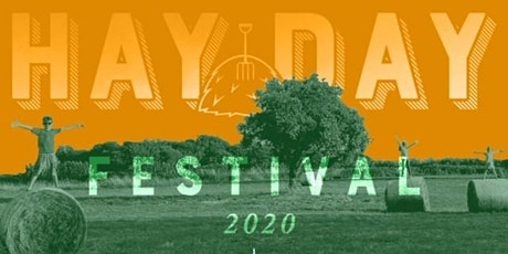 Hay Day Table Ticket (Good for 4 adults) tickets