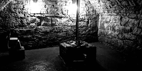 Midnight Ghost Hunting Tour at The Well at the Distillery on 10/17 tickets