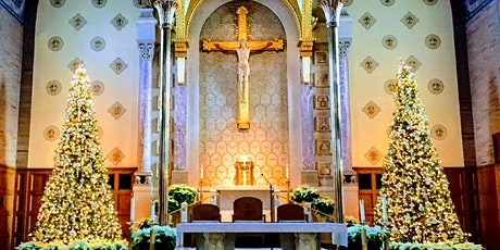 Christmas Eve Mass at Saint Charles (4pm) tickets