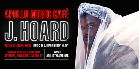 Apollo Music Cafe: J. HOARD tickets