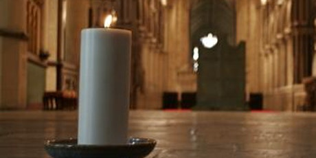 Service of Healing and Wholeness, St Lukestide tickets