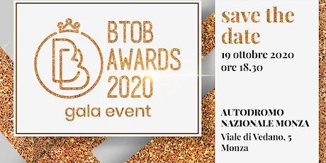 BtoB Gala Event biglietti