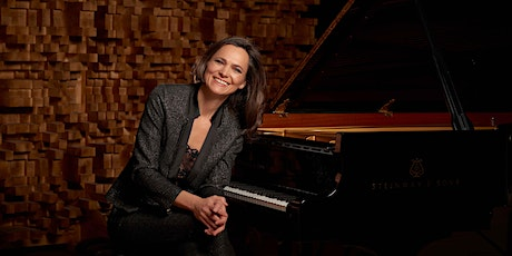 Dalia Lazar, pianoforte  - Beethoven, Schubert, Scarlatti, Chopin tickets