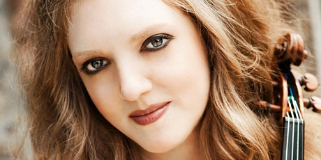 Da Capo Master Class with acclaimed violinist, Rachel Barton Pine tickets