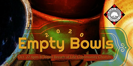 3rd Annual Empty Bowls Fundraiser (Bowls To-Go) tickets