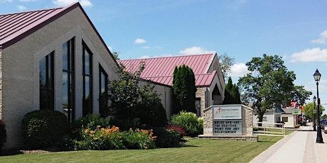 SEMC Church Service • November 8, 2020 tickets