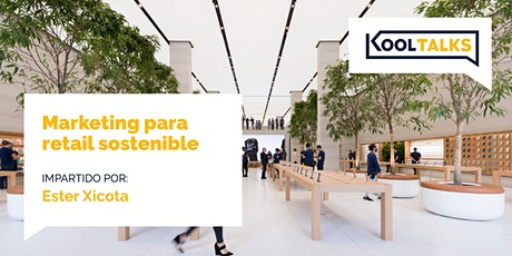 Marketing para retail sostenible entradas
