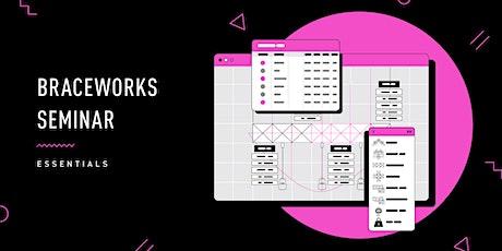 Braceworks Essentials Seminar -   Free for a limited time!!! biglietti