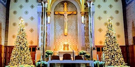 Christmas Eve Mass at Saint Charles (Midnight) tickets