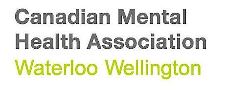 Mental Health in the Workplace Webinar tickets