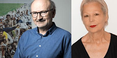 SPÉCIALE INVITÉS D'HONNEUR LYDIE SALVAYRE ET ÉRIC FOTTORINO billets