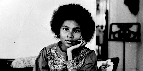 Riot and Refrain: bell hooks tickets