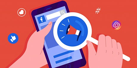 Facebook and Instagram Ads from Scratch | Mississauga tickets