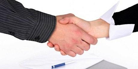 Curso /Entrevista y Redacción  para acuerdos de Mediación /Modalidad Online entradas