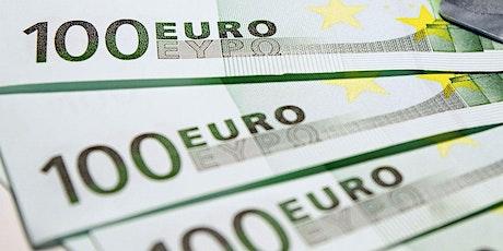 [Webinaire gratuit] « Fiscalité des non-résidents (impôts en France) » billets