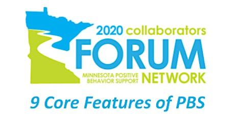 MNPBS 2020 Collaborators Forum Webinar Series - Fall Kickoff (Part 2 of 4) tickets