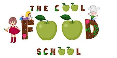 Cool Food School Halloween Treats