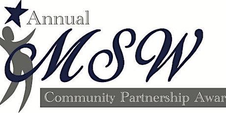 Main Street Waterbury  Community Partnership Award - LIVE STREAM tickets